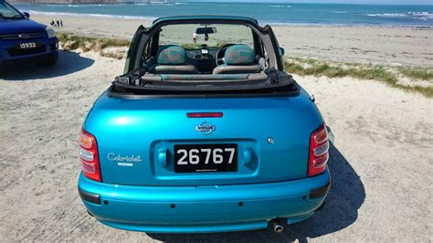 welcome to the march cabriolet fhk11 section micra sports club
