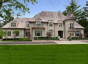 exterior facade traditional with stone wall decorative