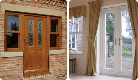 double glazing doors ae glazing