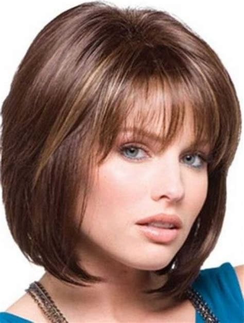 medium layered bob haircuts bob clever hairstyles 1975