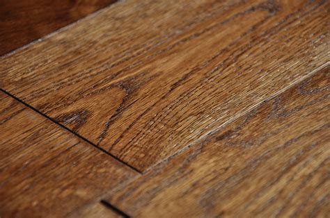 most durable hardwood floors brushed smoked coffee 18x125mm solid wood