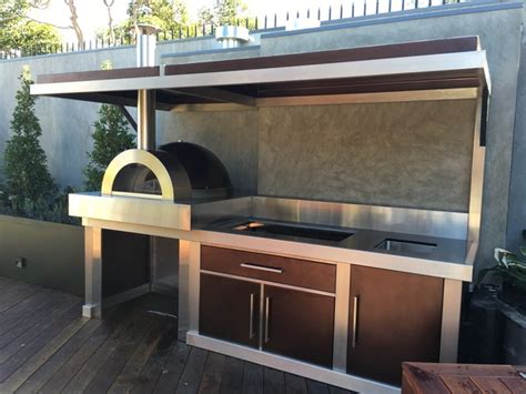 outdoor kitchen cabinets perth alfresco kitchens perth zesti woodfired ovens alfresco 3839