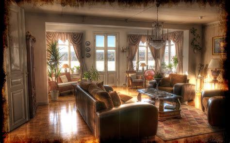 Interior Salon Hogar Wallpapers Hd Desktop And Mobile
