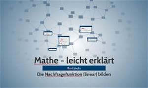 Angebotsfunktion Berechnen : mathe leicht erkl rt das marktgleichgewicht by ren jakobs on prezi ~ Themetempest.com Abrechnung