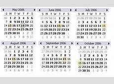 File2006 CalendarJPG Wikimedia Commons