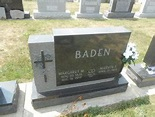 Margaret M Gerken Baden (1928-2012) - Find A Grave Memorial