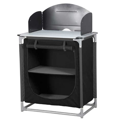 aluminium de cuisine meuble cing meuble de cuisine cing aluminium noir