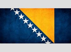 Bosnia and Herzegovina Flag Pictures