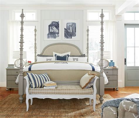 paula deen bedroom furniture 4 paula deen dogwood poster bedroom set usa