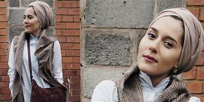 Muslim Islamic Dina Torkia Into Fashionistas Huffpost