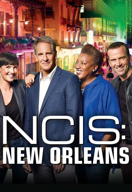 Watch Ncis New Orleans  Episode Guide Sidereel