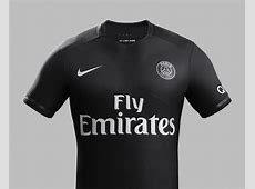 Nike Dark Light 201516 PSG Third Kit — Soccer City