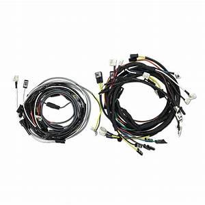 Restoration Quality Wiring Harness Jds3591