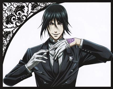 Anime Wallpaper Black Butler - 6 anime like black butler kuroshitsuji recommendations