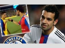 Why did new £11m Chelsea star Mohamad Salah refuse to