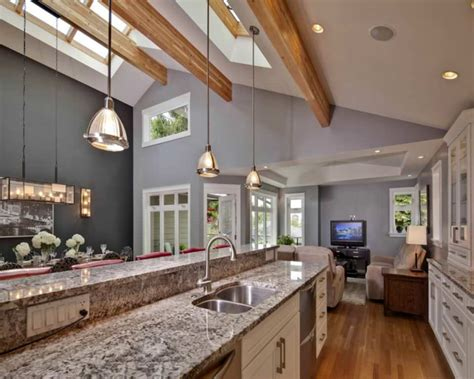 best lights for kitchen ceilings lighting for vaulted ceilings kitchen tedx designs how 7744