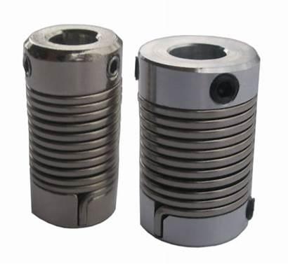 Coupling Spring Flexible Shaft Servo Steel Bellow