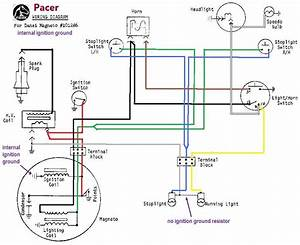 Mallory Magneto Wiring Diagram