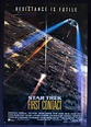 All About Movies - Star Trek First Contact 1996 One Sheet ...