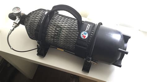 air tank protection and carrying airgun nation