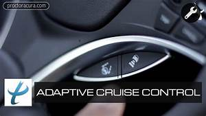 Adaptive Cruise Control : 2014 acura mdx feature review adaptive cruise control youtube ~ Medecine-chirurgie-esthetiques.com Avis de Voitures