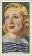 1939 Gallaher My Favourite Part Tobacco Card Set of 48 ...