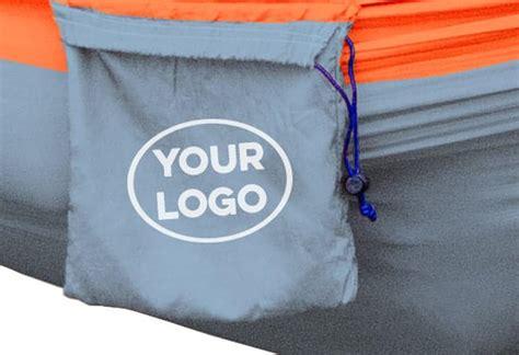 Custom Eno Hammock by Get Custom Hammocks Starting At 23 50 With Free Logo Imprint