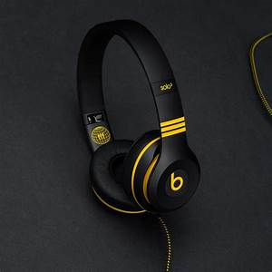 Beats by Dr. Dre Limited Edition Headphone for Record ...