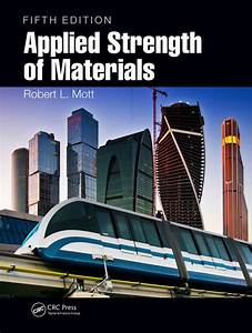 Applied Strength Of Materials  Ebook Rental  In 2019
