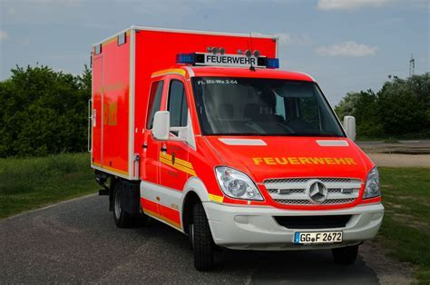 GWL 1   Feuerwehr Walldorf