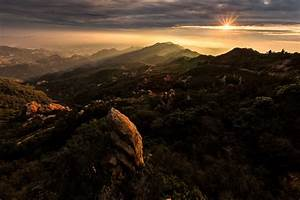 Cinematic History in the Santa Monica Mountains