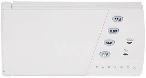 keypad for alarm control panel k 636 paradox led keypads delta