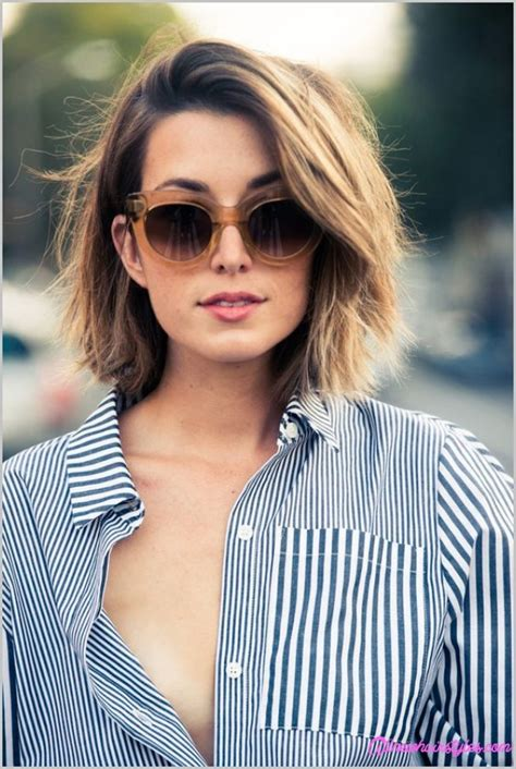 summer medium haircuts allnewhairstylescom