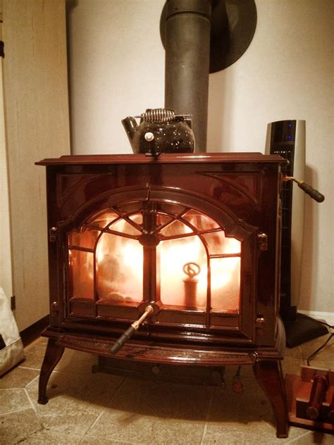 backyard pioneer  wood burning stoves