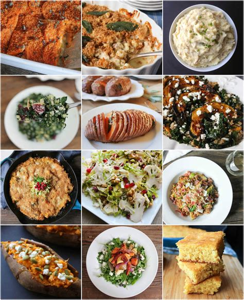 thanksgiving dishes 12 show stopping thanksgiving sides domesticate me