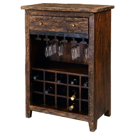 rustic wine cabinet pine wine cabinet woodworking projects plans