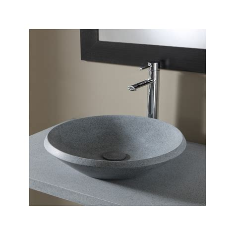 vasque pour salle de bain vasques en grise ardoise
