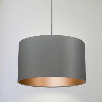 Esszimmer Le Kupfer by Droom Hang Pendelleuchte In Grau Kupfer Home