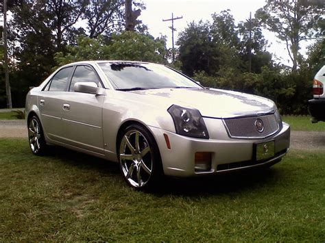 2006 Cts Cadillac by Bmteclipsegt 2006 Cadillac Cts Specs Photos Modification