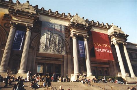 green innovations energy efficiency and the nyc metropolitan museum of