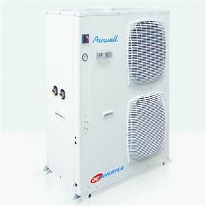 Pompe à Chaleur Aérothermique : pompe chaleur a rothermique pour constructions neuves ~ Premium-room.com Idées de Décoration