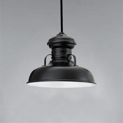 mini barn light pendant fixtures architect design