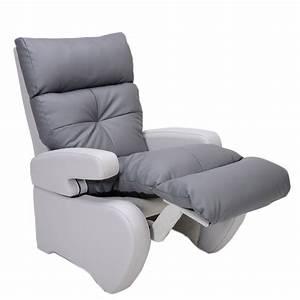 Fauteuil Design Confortable : fauteuil relax confortable qv78 jornalagora ~ Teatrodelosmanantiales.com Idées de Décoration