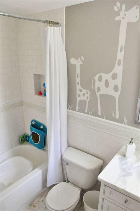 kid bathroom ideas enjoying and relaxing modern kid 39 s bathroom