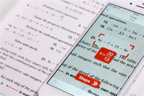 photomath  mudah kerja soal matematika
