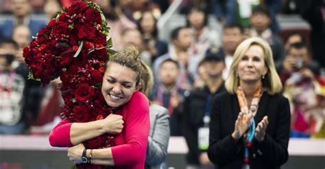 Simona Halep, numărul 1 mondial, eliminată de Serena Williams de la Australian Open