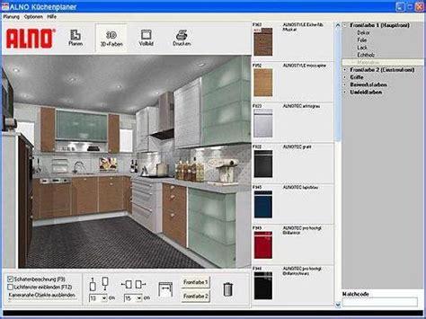 ma cuisine 3d télécharger alno ag kitchen planner pour windows