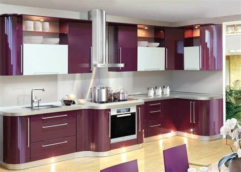 cuisine mauve cuisine cuisine moderne mauve 1000 idées sur la décoration et cadeaux de maison et de noël