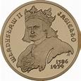 100 Złotych (Władysław II Jagiełło (1386-1434)) - Poland ...