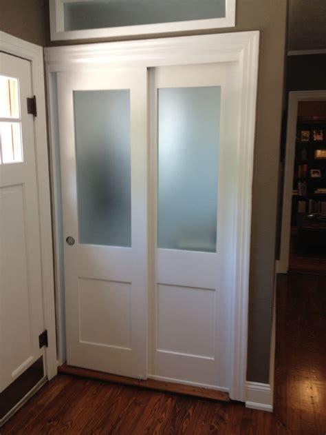 sliding bathroom doors images  pinterest